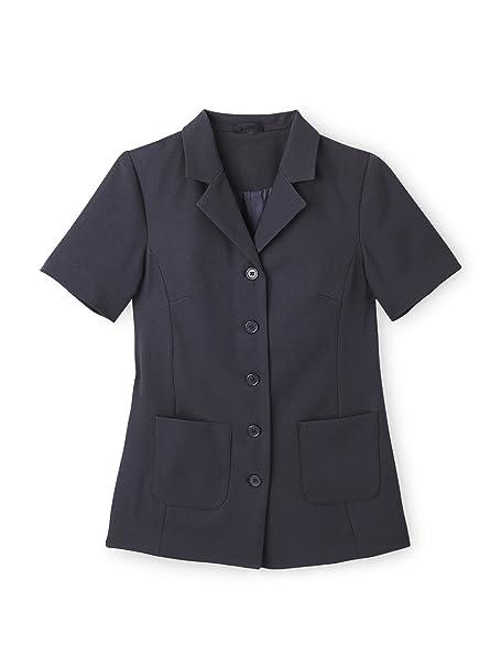 Charmance - Chaqueta de traje - para mujer azul marino 58 : Amazon.es: Ropa y accesorios