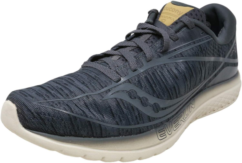 Saucony TRIUMPH ISO 5, Zapatillas de Deporte para Hombre: Saucony: Amazon.es: Zapatos y complementos