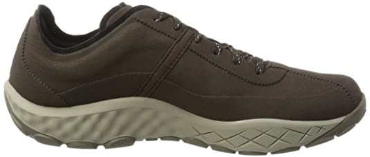 | Merrell Sprint Lace AC Plus Shoes UK 7 Espresso
