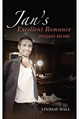 Jan's Excellent Romance: Applesauce and Andy Kindle Edition