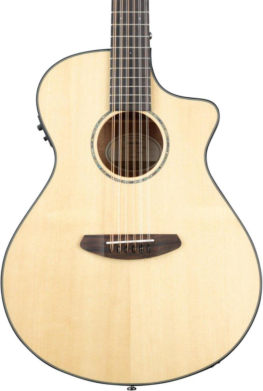 Breedlove ブリードラブ PURSUIT 12 STRING Pursuit 12弦 エレアコ Natural アコースティックギター アコギ ギター (並行輸入) B00HYQ6M6Y
