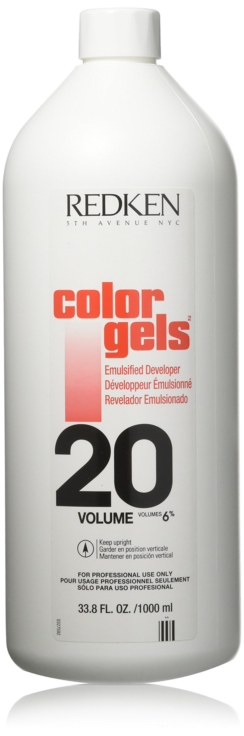 Amazon Redken Color Gels Permanent Conditioning Hair Color For