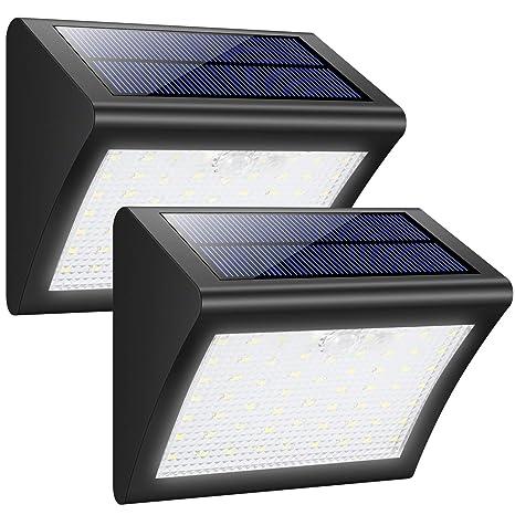 Amazon Lampe Exterieur Solaire