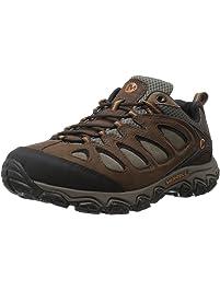 Men S Hiking Shoes Amazon Com
