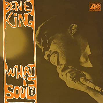 What Is Soul? (Mono recording) [180 gm LP black vinyl] [Vinilo]