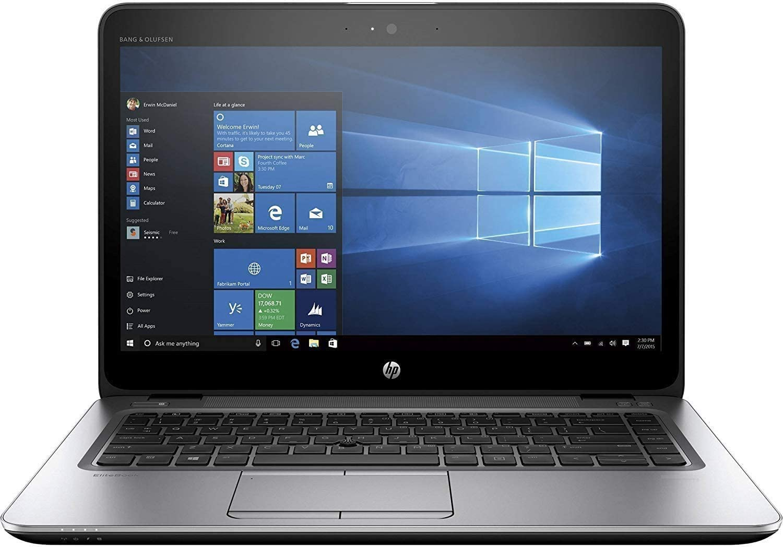 HP EliteBook 840 G3 Laptop - 14