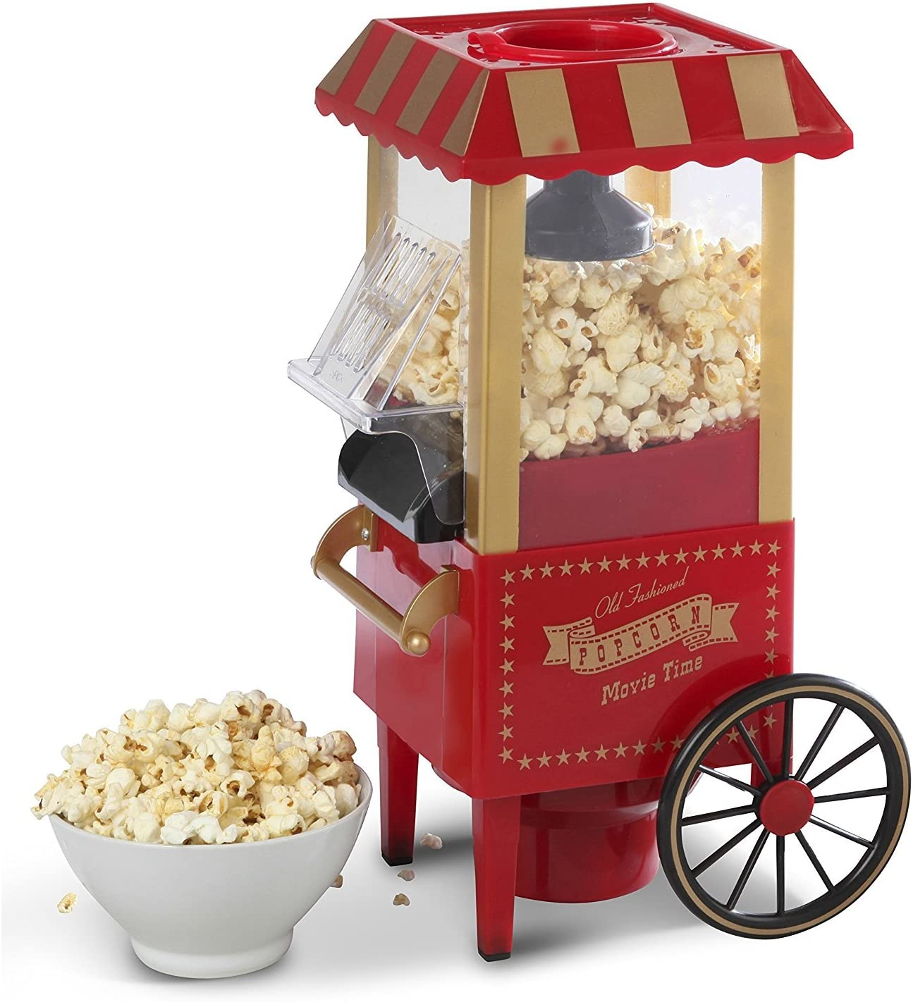 Top 7 Best Kids Popcorn Machine (2020 Reviews & Buying Guide) 6