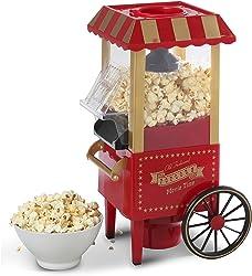Top 7 Best Kids Popcorn Machine (2020 Reviews & Buying Guide) 6