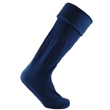 Horizon - Calcetines polar para botas de agua unisex: Amazon.es: Ropa y accesorios