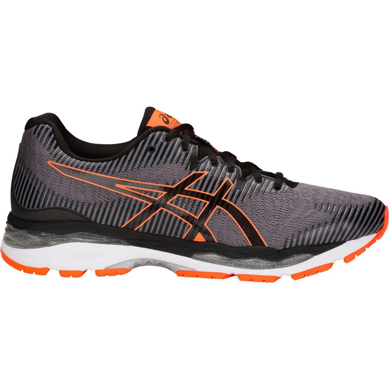 ASICS Men's Gel-Ziruss 2 Running Shoe B07D9P6DC4 10.5 D(M) US|Carbon/Black