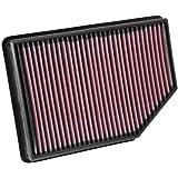 K&N 33-3023 Car Air Filter for Mahindra XUV 500