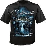 Nightwish - T-Shirt Imaginaerum (in L)