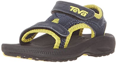 2bd16a7de8212d Teva Psyclone 2 T s Water Sandal (Toddler Little Kid Big Kid)