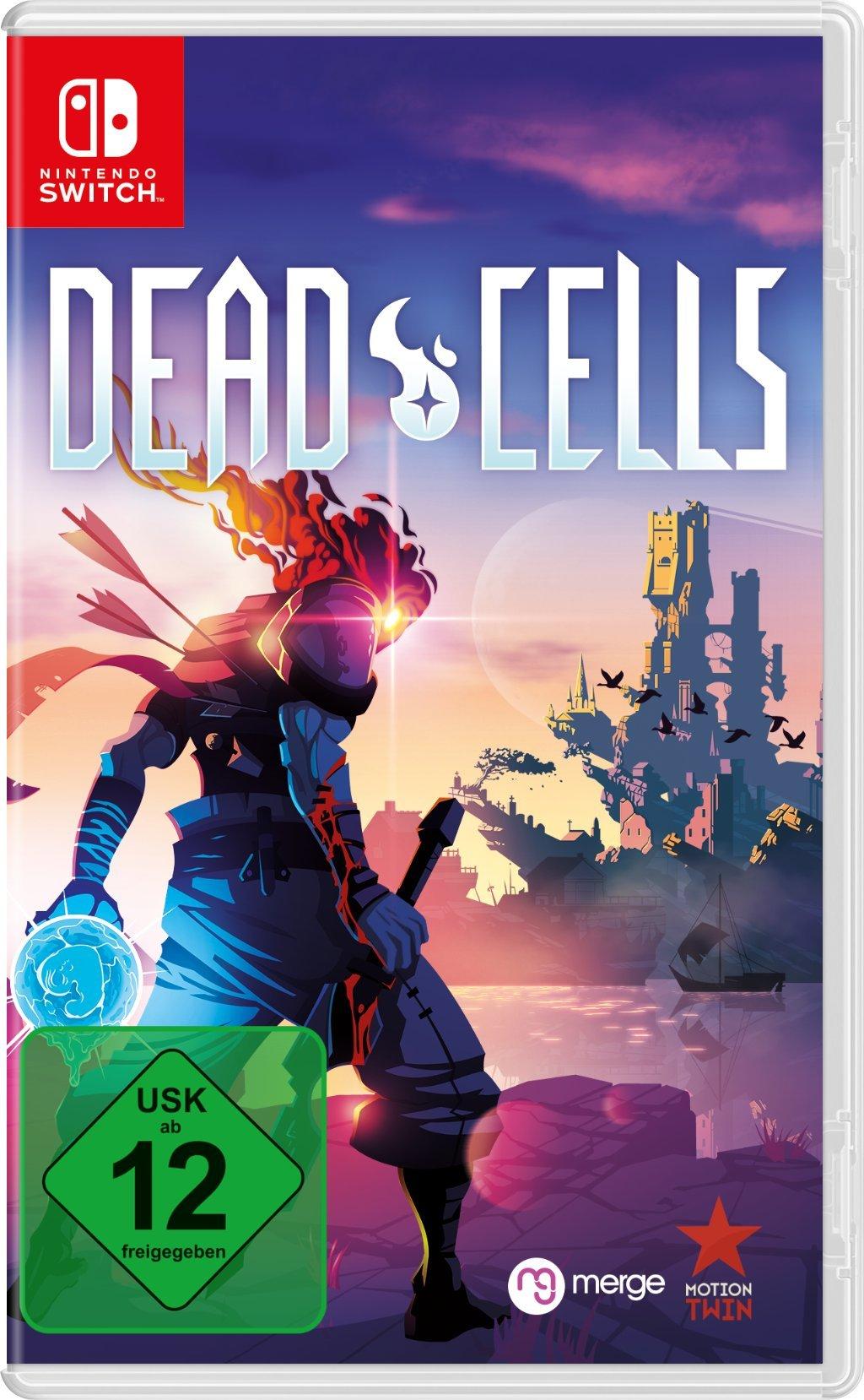 Dead Cells (Nintendo Switch): Amazon.es: Libros