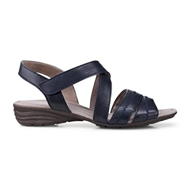Gabor Damen Komfort-Sandalette  Gabor  Amazon.de  Schuhe   Handtaschen 0e651d49a6