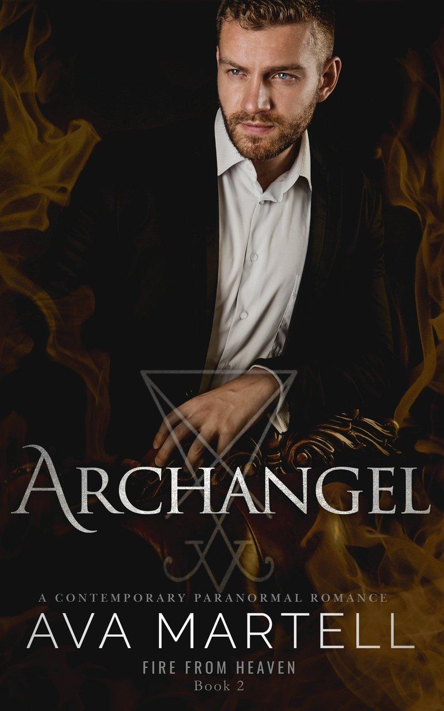 Download Archangel (Fire from Heaven) (Volume 2) ebook