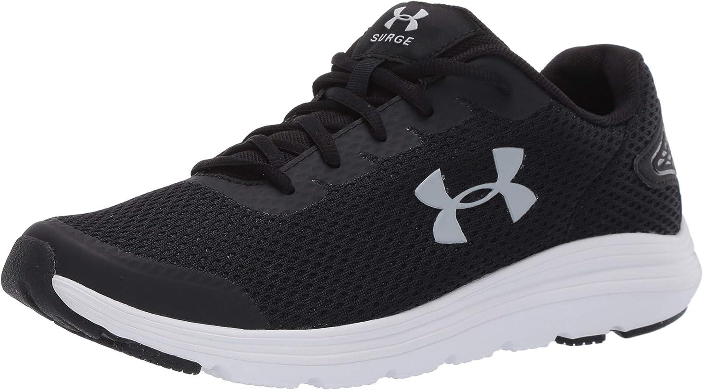 cámara precedente camino  Under Armour Men's Surge 2 Running Shoe: Amazon.ca: Shoes & Handbags