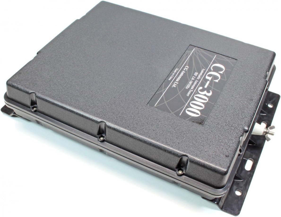 CG-3000 Afinador de antena automático de mástil