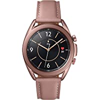 Samsung Galaxy Watch3 41mm LTE Stainless Steel Mystic Bronze