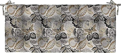 RSH D cor Indoor / Outdoor Grey Brown Tan Prints Review