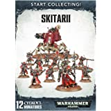 Start Collecting! Skitarii Warhammer 40,000