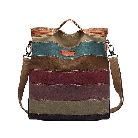 Lifebe BG Fashion para mujer bolsas Mujer Bolsos Bolsas De ...