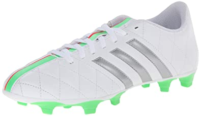 b0d0371c13d adidas Performance Women s 11Questra Firm-Ground W-W Soccer Cleat