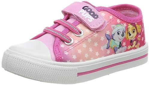 Kids SneakersZapatillas Para Paw Patrol Girls Niñas Low H2WE9IbeDY