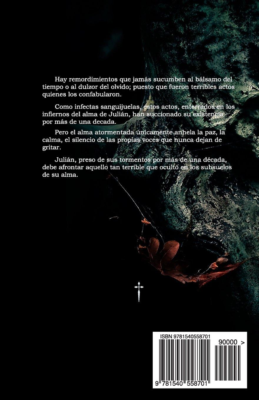 Amazon.com: Almas Perdidas - Remordimiento: Almas Perdidas (Volume 1) (Spanish Edition) (9781540558701): F. Javier Beristain Labaca: Books