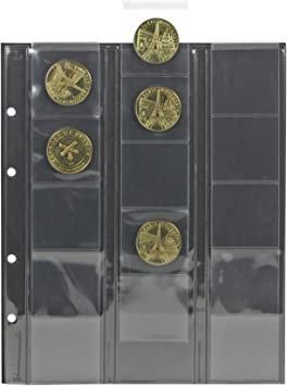 Safe-ID SAFE-ID Vitrine aus Holz f/ür 35 Medaillen Sammlerartikel