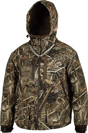 Guardian Elite Jacket Fleece lined Blades Size Small