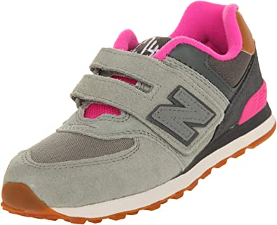 basquette new balance fille