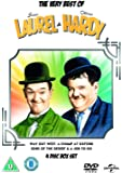 The Very Best of Laurel & Hardy [2015]