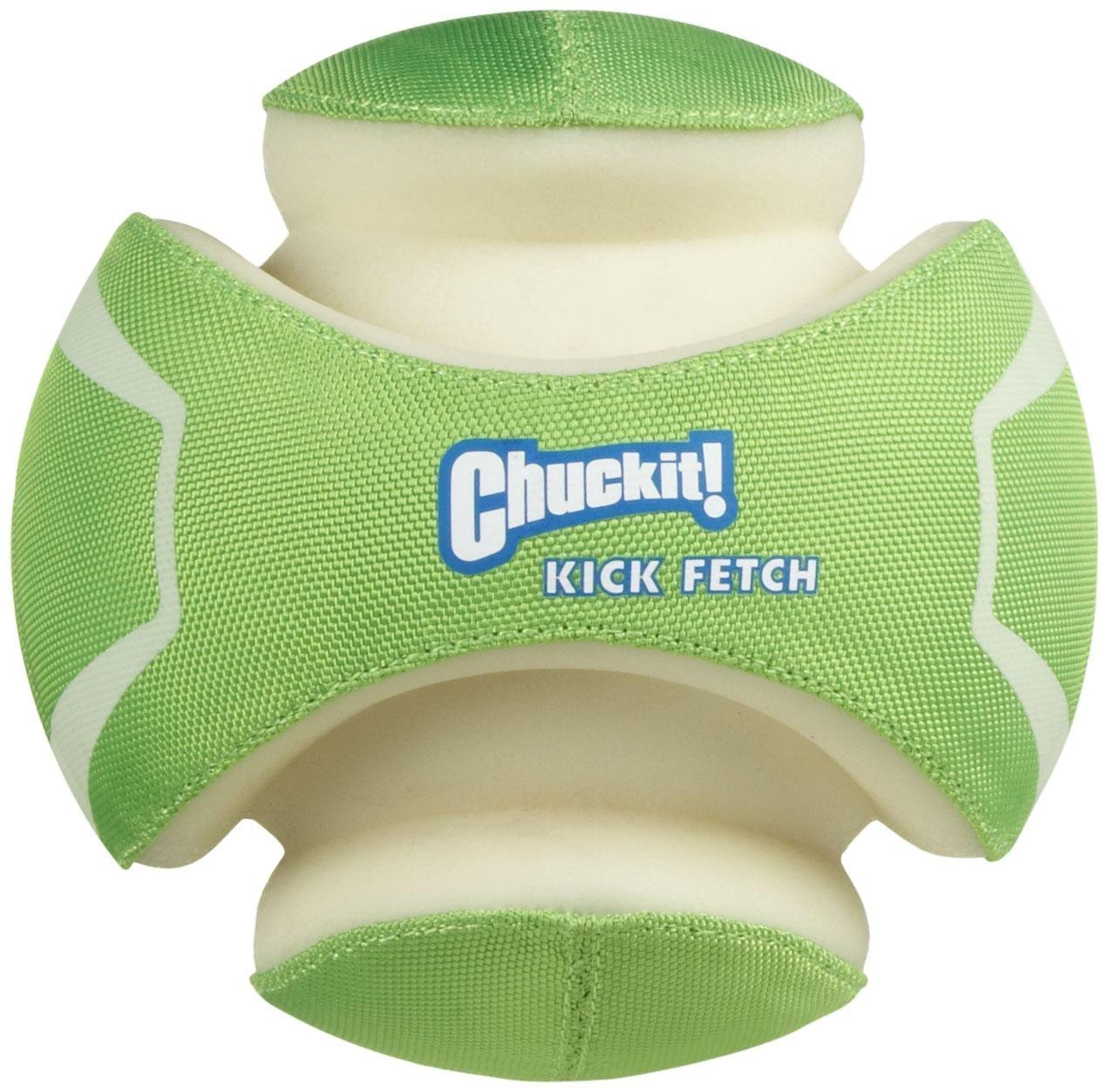 Canine Hardware 32300 Chuckit Kick Fetch Max Glow Large