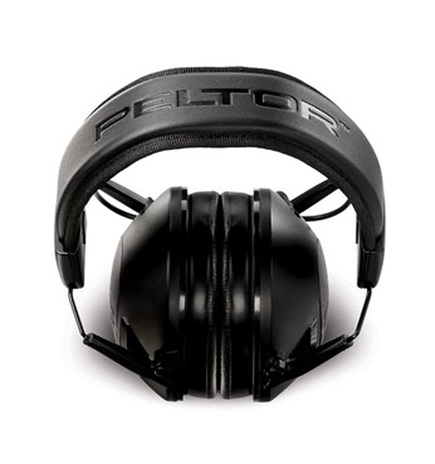 best electronic ear muffs for indoor range