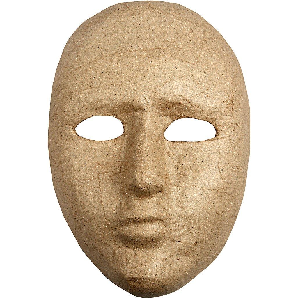 Creativ 592560 - Producto para la fabricación de máscaras: Amazon.es: Hogar