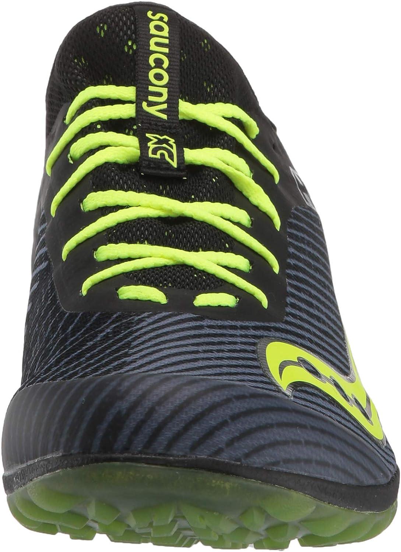 Saucony Mens Havok Xc 2 Flat Running Shoe
