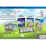 GIRAFFE AND ANNIKA LIMITED EDITION - PlayStation 4