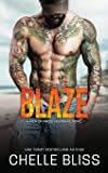 Blaze (Men of Inked: Heatwave)