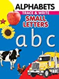 Alphabets Trace & Write Small Letters ABC
