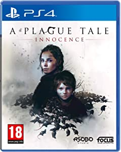 A Plague Tale: Innocence - PlayStation 4 [Importación inglesa]