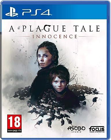 A Plague Tale: Innocence - PlayStation 4 [Importación inglesa ...