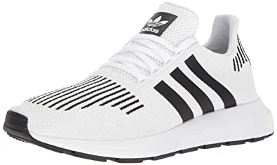 c4bbadd214d2 Image Unavailable. Image not available for. Color  adidas Originals Men s  Swift Run Shoes ...