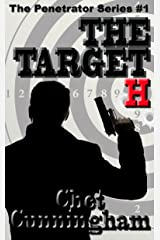 The Target H (The Penetrator Book 1) Kindle Edition