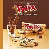 Twix - Les 30 recettes culte