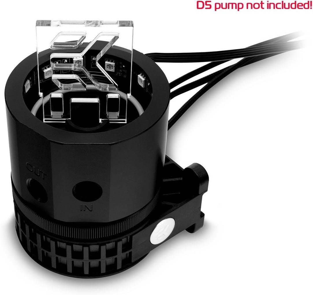 Stand-Alone Acetal EKWB EK-XRES 140 Revo D5 RGB Pump Not Included