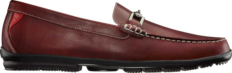 フットジョイ メンズ スニーカー FootJoy Country Club Casuals Golf Shoes [並行輸入品] B07CNBVJYP