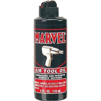 Marvel Mystery Oil 080 Air Tool Oils