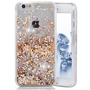 custodia glitter iphone 7