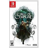 Call of Cthulhu, Switch